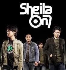 Lapang Dada - Sheila On 7