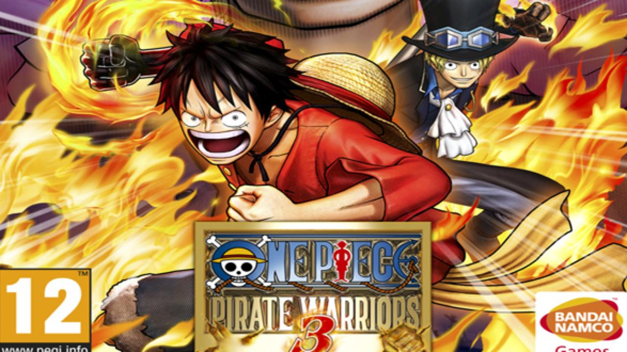 uk cheap sale reliable quality cute One Piece Pirate Warriors 3 Astuce