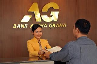 Lowongan Kerja Bank Artha Graha Internasional Terbaru