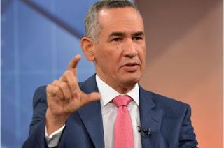 Acusan por corrupción a Alberto Holguin  exdirector de Inapa