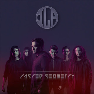 download MP3 ILP - Sacred Geometry (EP) itunes plus aac m4a mp3