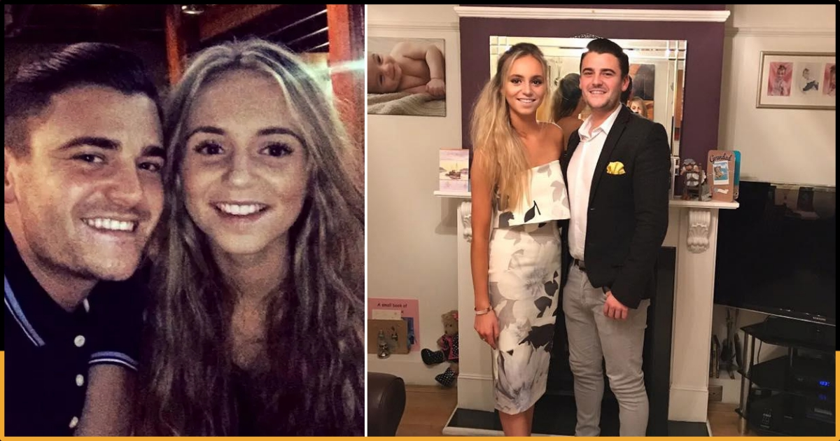 Young Woman Fell In Love With The Same Guy After She Lost Her Memory