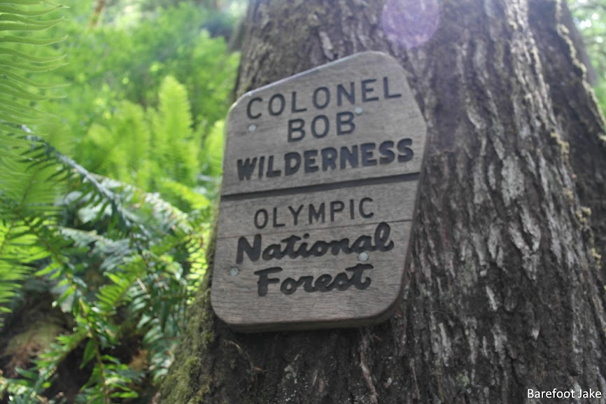 Colonel Bob Wilderness