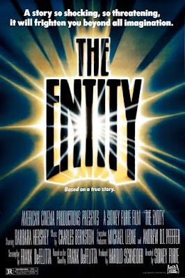 The Entity Poster