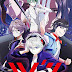 W'z, nuevo anime original de Frontier Works y GoHands para 2019