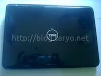 Cara Membongkar Sekaligus Mengganti Harddisk dan Keyboard NetBook DELL M102Z