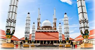 Travel Purbalingga Semarang
