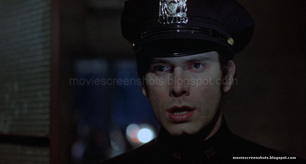 Vagebond's Movie ScreenShots: Death Wish (1974)