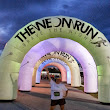 October Race - The Neon Run
