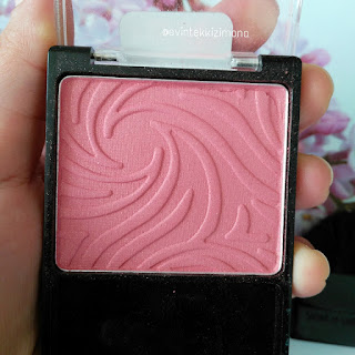 WET N WİLD PEARLESCENT PİNK BLUSH