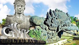 10 Tempat Wisata Di Bali Yang Harus Dikunjungi