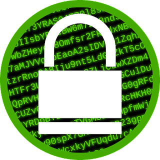 Cara Mudah Mengunci Folder File Penting