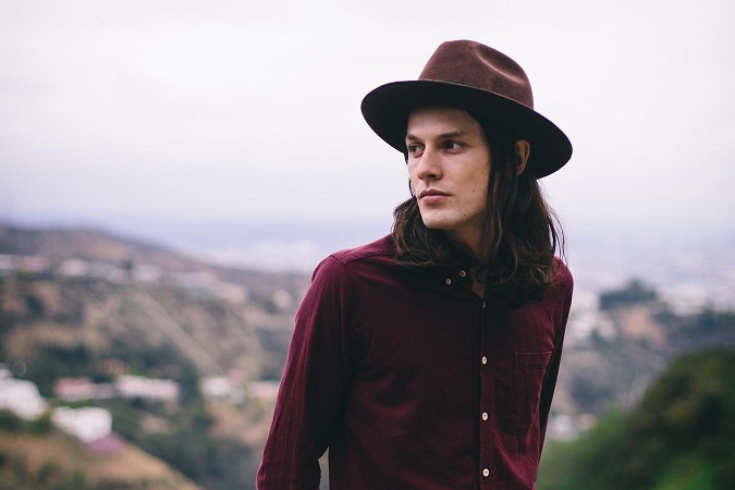 Terjemahan Lirik Lagu Hold Back The River ~ James Bay