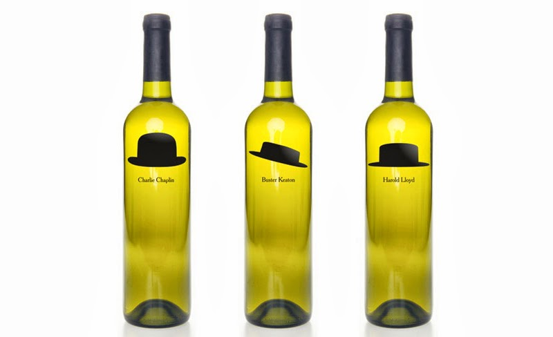 Tendencias en packaging de vino, Cinema Wine