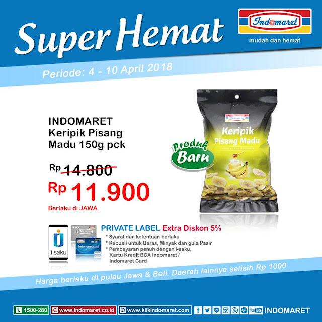 Promo Super Hemat Indomaret