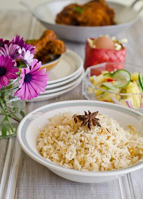 savoury-rice