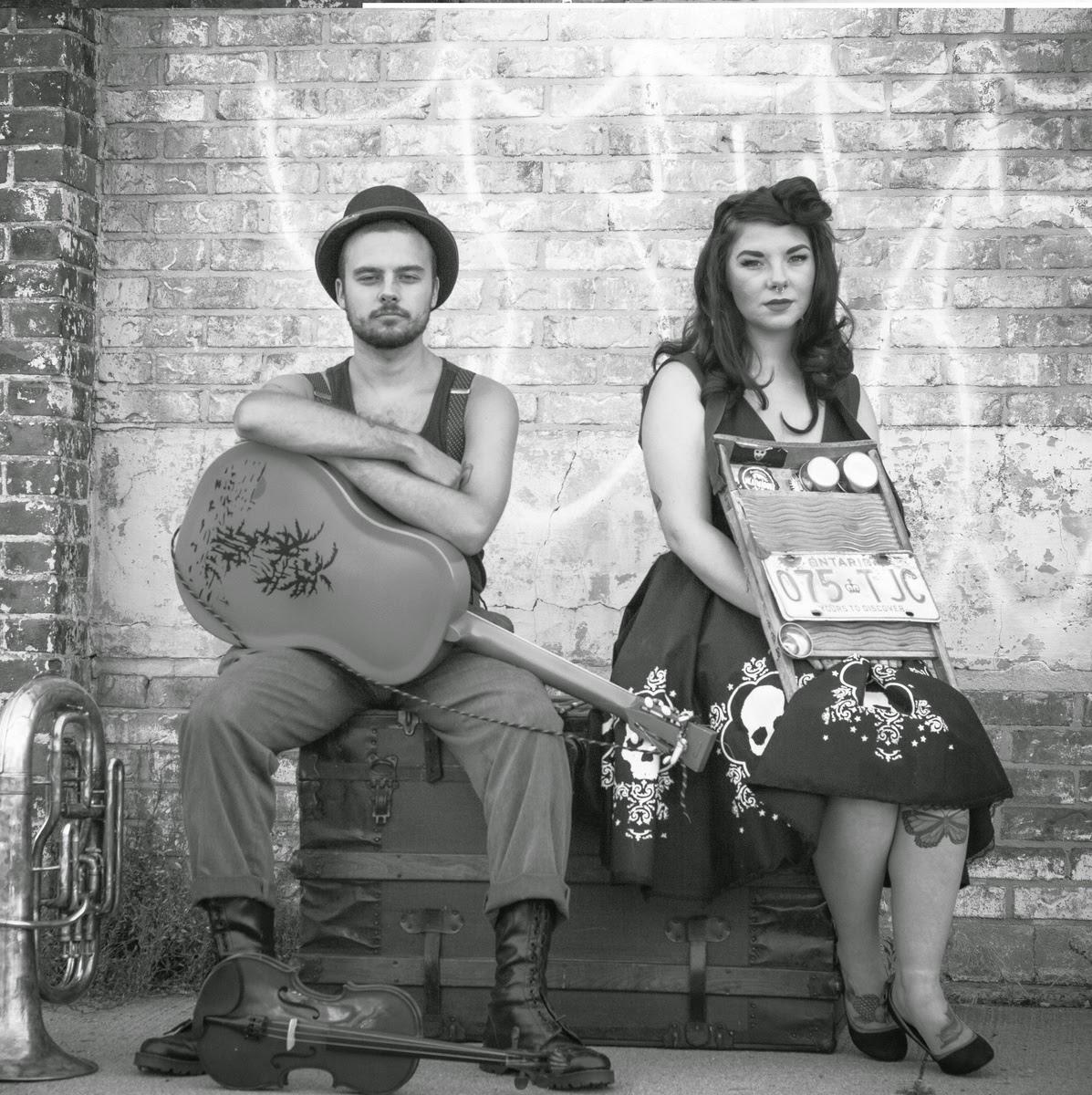 Musician of the Week: The Vaudevillian
