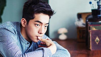 Nam Joo-Hyuk  Glamorous Temptation