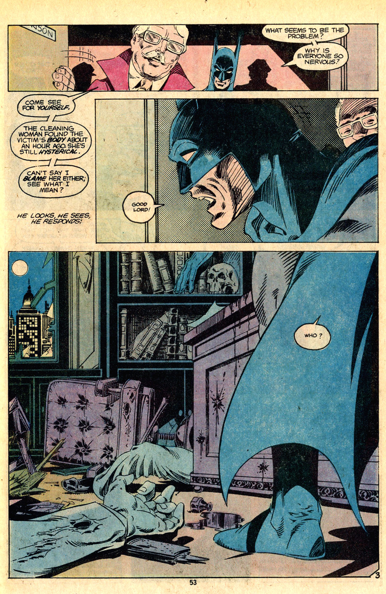 Detective Comics (1937) 481 Page 52
