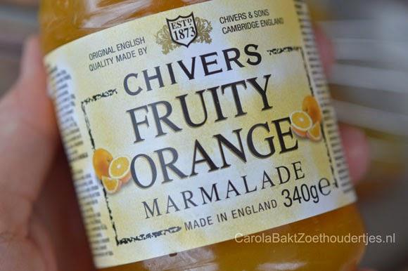 Appelttaart met sinaasappel en kruidnootjes voor Sophia!