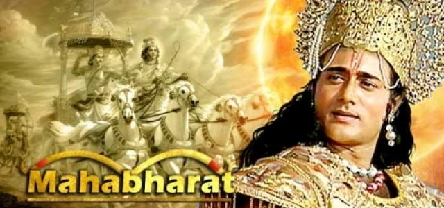 Winds Of Change: Reviewing The 'Modern' Day Mahabharata