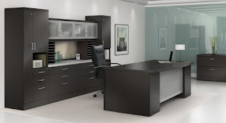 Global Total Office Zira Components