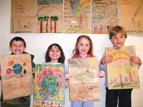Best Earth Day Projects For Elementary Students