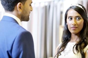 WEDDING FILM KUNAL & YASMEEN
