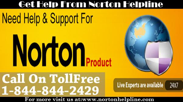 Norton Helpline Number 1 844 844 2429 Toll Free Norton