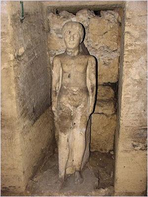 คาตาโกมบ์ (Cata Comb) / สุสานแห่งอเล็กซานเดรีย (The Catacombs of Alexandria, Catacombs of Kom el Shoqafa)