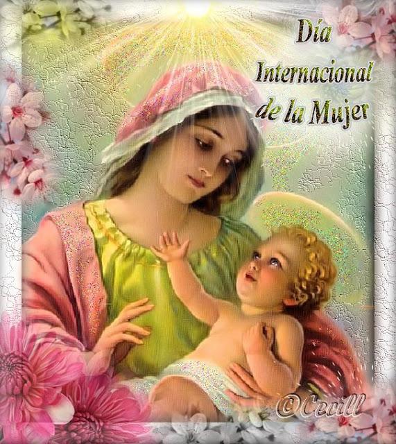 Amor Eterno Feliz Dia Internacional De La Mujer Marzo 8 De 2019 Savesave feliz dia de la mujer for later. amor eterno feliz dia internacional