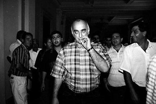 Վանո Սիրադեղյան