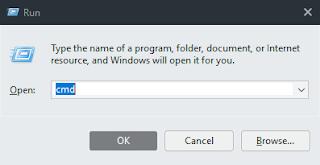 2 Cara Mengembalikan File Yang Hilang/Terhapus Karena Virus