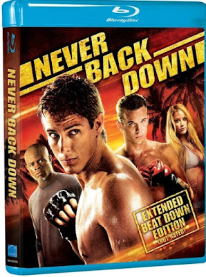 Never Back Down 2008 Daul Audio 720p BRRip HEVC x265