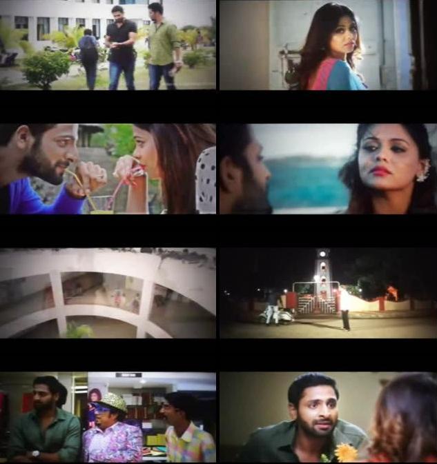 Download Mr And Mrs Sadachari 2016 Marathi CAMRip x264 700mb