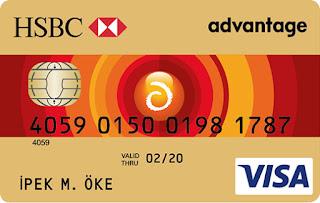 HSBC Sms İle Kredi Kartı Başvurusu Nasıl Yapılır