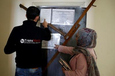 Israel fecha empresas que trabalhavam para canais do Hamas