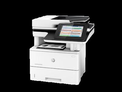 Download Driver HP LaserJet M527dn