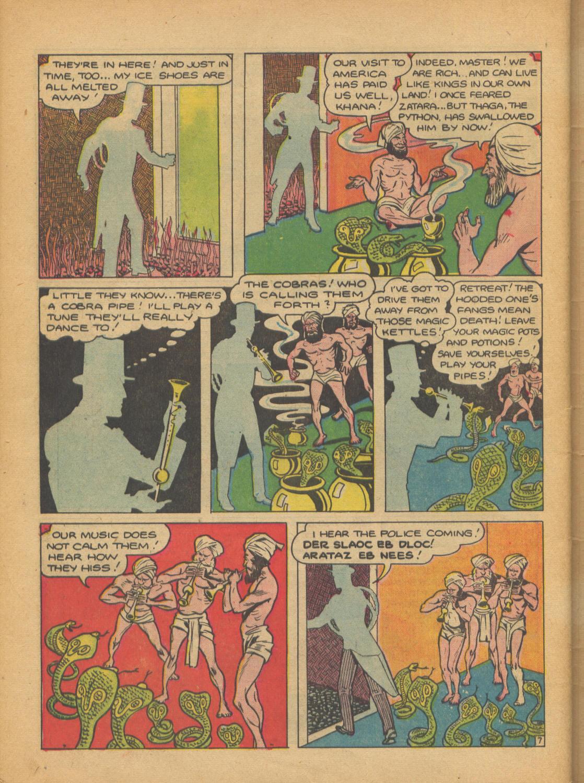 Action Comics (1938) 69 Page 49