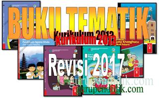 Buku Agama Kurikulum 2013 SD Revisi 2017