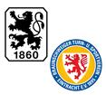 1860 München - Eintracht Braunschweig