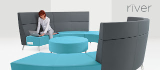 Global Total Office River Furniture from OfficeAnything.com