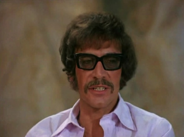 Peter Wyngarde  Person  National Portrait Gallery