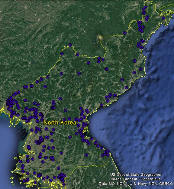 My North Korea The Lost History Of Korea