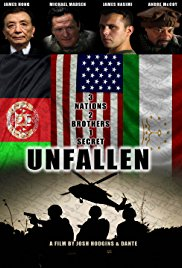 Watch Unfallen Online Free 2017 Putlocker