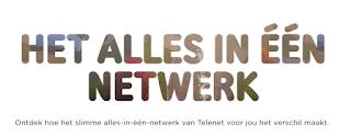 aandeel Telenet extra dividend 2018