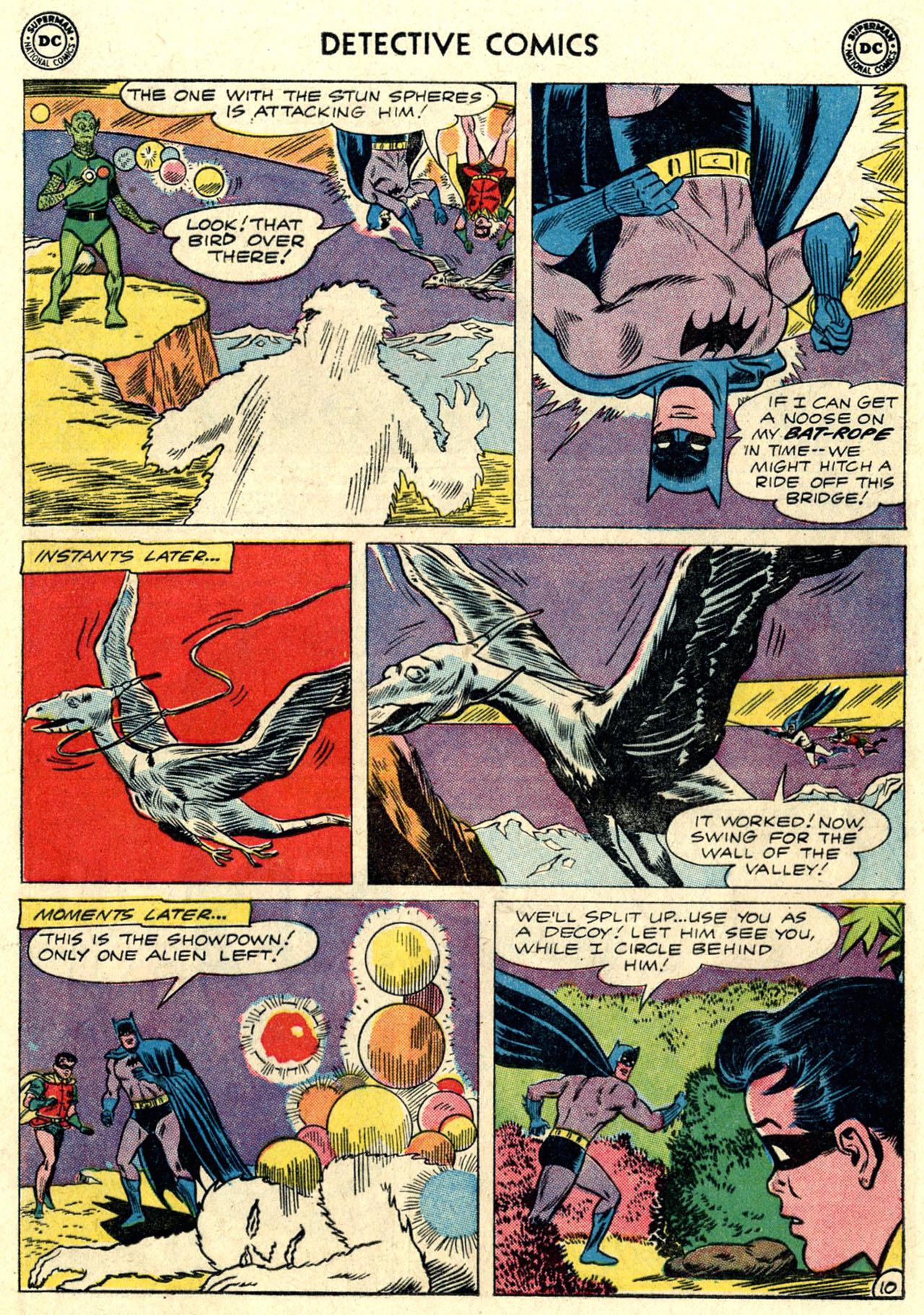 Detective Comics (1937) 299 Page 11