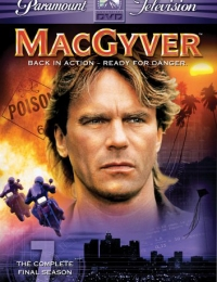 MacGyver 7 | Bmovies