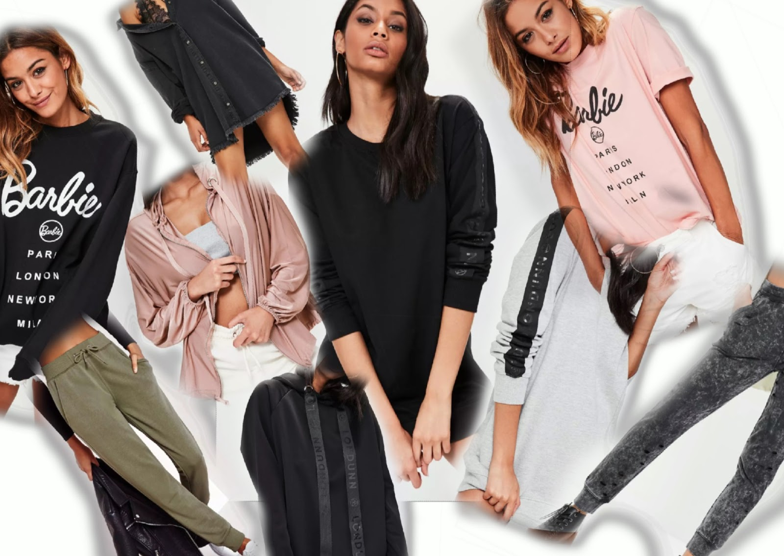 code_promo_missguided_londunn_barbie_haul_look_mama_syca_beaute