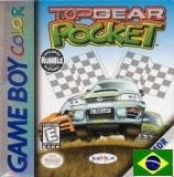 Top Gear Pocket (BR)